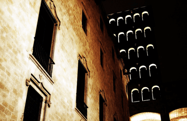 Things to do at night in Barcelona: night tours