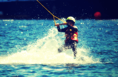 Water Sports Barcelona