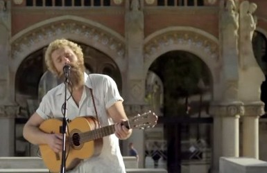Catalonia Experience Steve Smith song