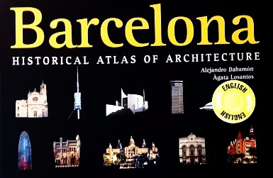 Great coffee table books on Barcelona and Spain