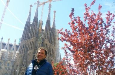 Javier Barcelona Guide - ForeverBarcelona