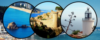 Costa Brava Tour Image