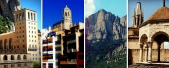 Montserrat & Girona Tour Image