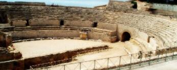 Tarragona Tour Image