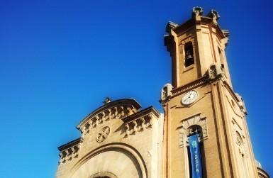 A stroll around Sant Andreu del Palomar
