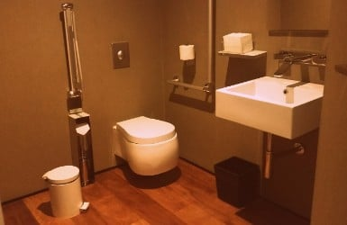 Best Barcelona wheelchair accessible hotels