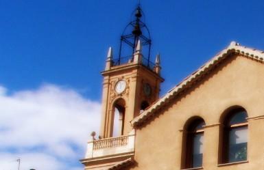Belltower of the Horta district