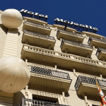 Hotel Majestic Reviews