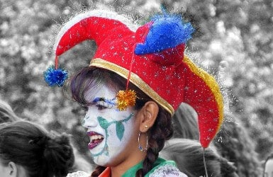 What to do in the Barcelona carnestoltes