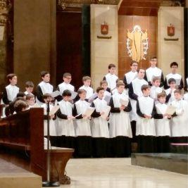 Montserrat Boys Choir