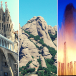 Itinerary for Barcelona in five days