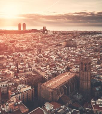Discovering Barcelona with the best day tours of Barcelona