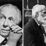 Gaudi vs Wright collage