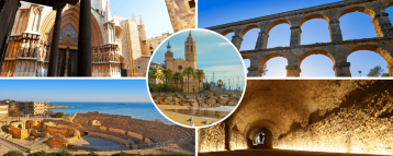 Sitges Tarragona Tour